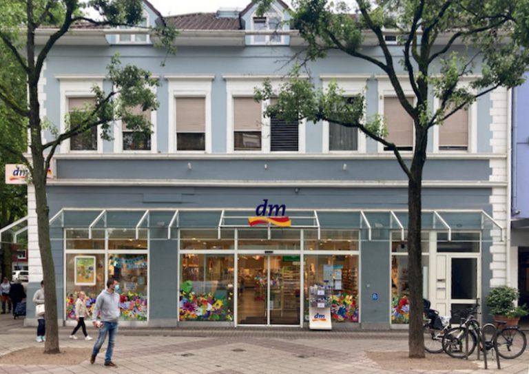 fassadenanstriche kehl innenstadt maler hummel leutesheim haus häuser farben streichen anstriche malerdienstleistungen